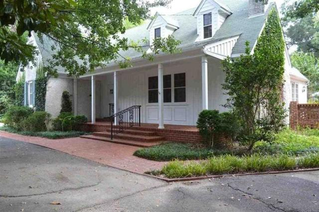 766 Center Dr, Memphis, TN 38112 (#10018421) :: The Wallace Team - RE/MAX On Point