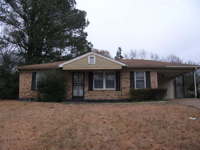 3666 Denver Rd, Memphis, TN 38127 (#10018422) :: The Wallace Team - RE/MAX On Point