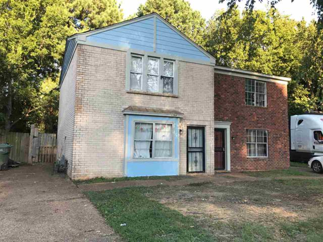 3394 Sunnyfield Cv, Memphis, TN 38118 (#10018431) :: The Wallace Team - RE/MAX On Point