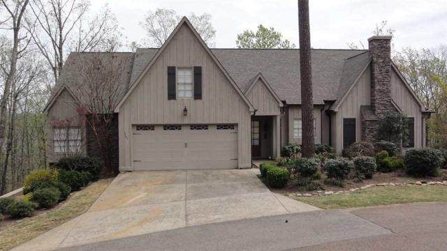1405 Point Grand Rd, Savannah, TN 38372 (#10018434) :: Berkshire Hathaway HomeServices Taliesyn Realty