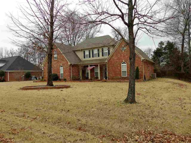 8591 Saddle Creek Dr, Olive Branch, MS 38654 (#10018444) :: The Wallace Team - RE/MAX On Point