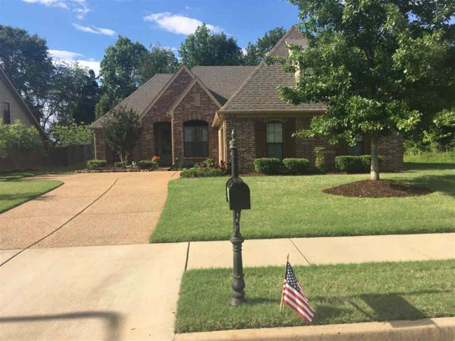 7636 Elpine Gray Dr, Bartlett, TN 38002 (#10018450) :: The Wallace Team - RE/MAX On Point
