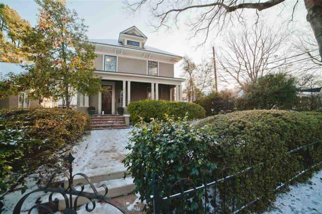 1915 Cowden Ave, Memphis, TN 38104 (#10018451) :: RE/MAX Real Estate Experts