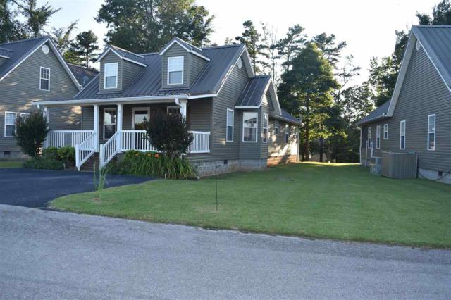 13 S Pearl Pky S, Iuka, MS 38852 (#10018459) :: The Wallace Team - RE/MAX On Point