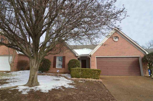 9598 Daly Dr, Lakeland, TN 38002 (#10018501) :: RE/MAX Real Estate Experts