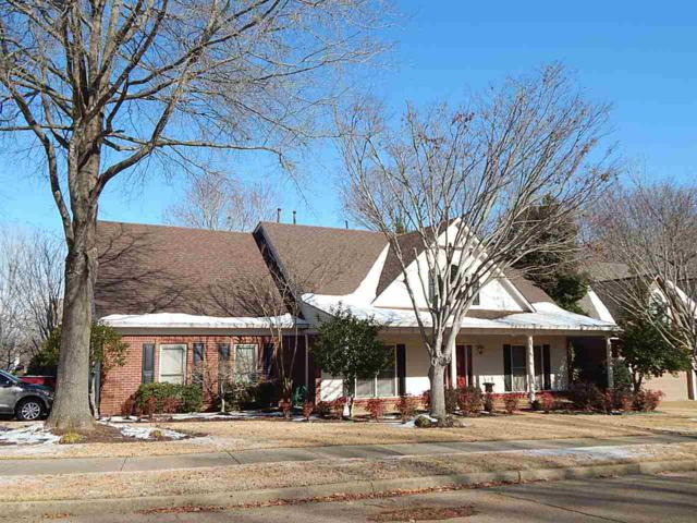 688 Bonnie Blue Cv, Collierville, TN 38017 (#10018512) :: The Wallace Team - RE/MAX On Point