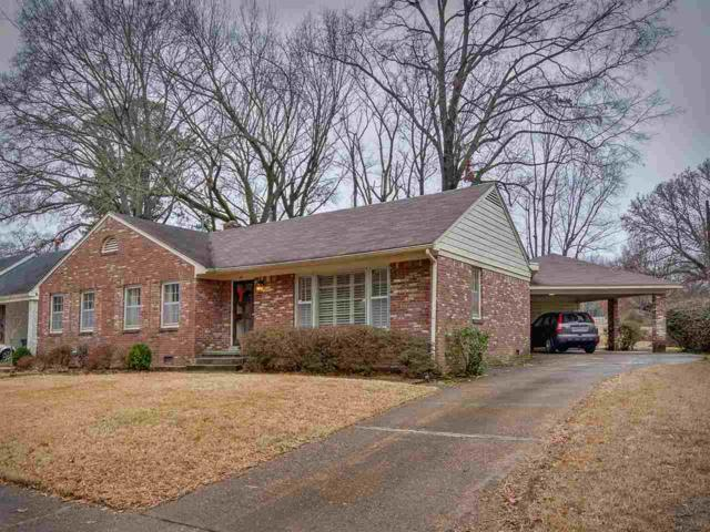 45 N Fernway Rd, Memphis, TN 38117 (#10018527) :: The Wallace Team - RE/MAX On Point