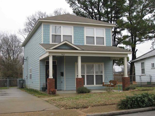 742 Hamilton St, Memphis, TN 38114 (#10018529) :: JASCO Realtors®