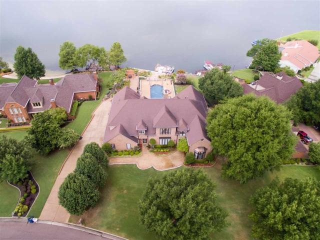 4101 Loch Meade Dr, Lakeland, TN 38002 (#10018550) :: RE/MAX Real Estate Experts