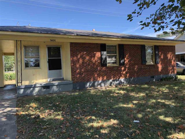 3628 Venable Ave, Memphis, TN 38118 (#10018561) :: RE/MAX Real Estate Experts