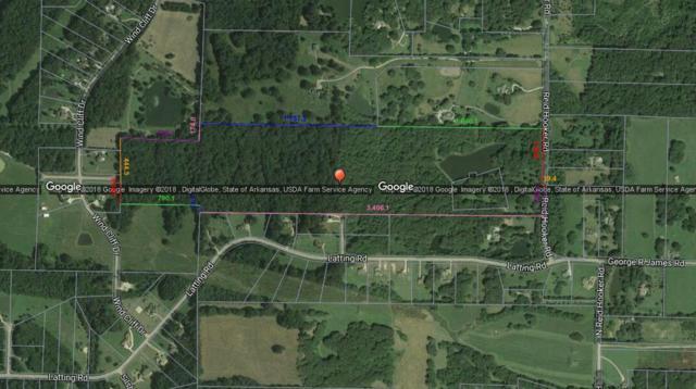 2105 N Reid-Hooker Rd, Unincorporated, TN 38028 (#10018562) :: The Melissa Thompson Team