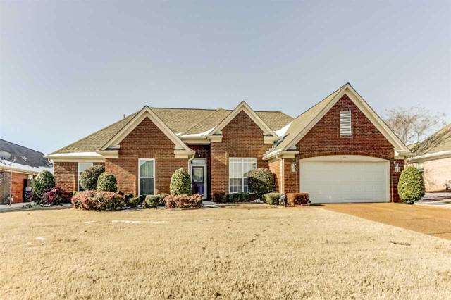 7413 Acree Ln, Olive Branch, MS 38654 (#10018582) :: The Wallace Team - RE/MAX On Point