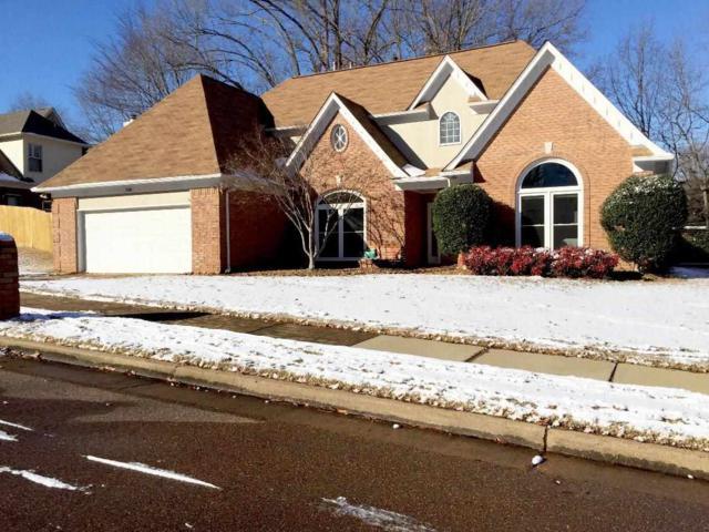 700 Belle Watley Ln, Collierville, TN 38017 (#10018598) :: Eagle Lane Realty
