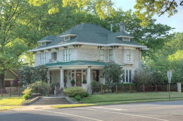 1702 Overton Park Ave, Memphis, TN 38112 (#10018616) :: RE/MAX Real Estate Experts
