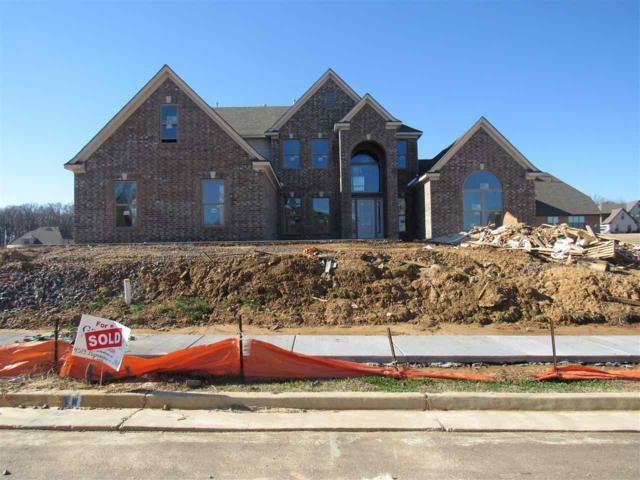 4519 Peppercorn Cv, Bartlett, TN 38002 (#10018667) :: RE/MAX Real Estate Experts