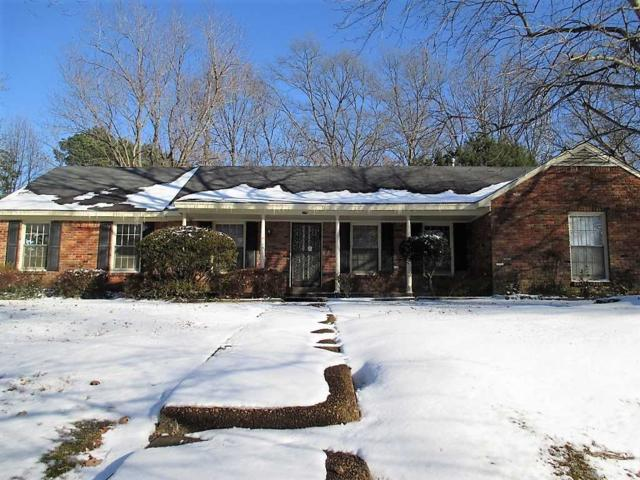 1776 E Bryn Mawr Cir, Germantown, TN 38138 (#10018691) :: RE/MAX Real Estate Experts