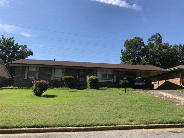 1979 Kilarney Ave, Memphis, TN 38116 (#10018703) :: The Wallace Team - RE/MAX On Point