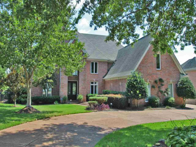 2580 Halle Pky, Collierville, TN 38017 (#10018713) :: Eagle Lane Realty