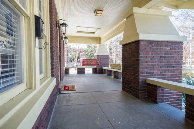 1643 N Parkway Ave, Memphis, TN 38112 (#10018729) :: The Wallace Team - RE/MAX On Point