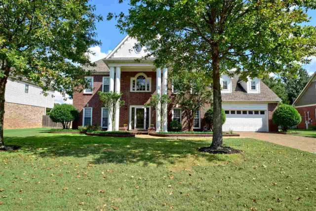 1638 John Ridge Dr, Collierville, TN 38017 (#10018743) :: Eagle Lane Realty