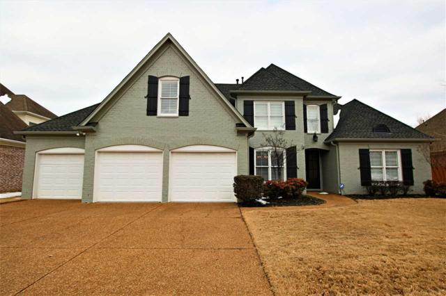 8886 River Pine Dr, Unincorporated, TN 38016 (#10018764) :: The Wallace Team - RE/MAX On Point