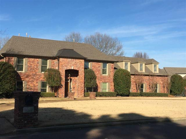 9616 S Spring Hollow Ln, Germantown, TN 38139 (#10018770) :: The Wallace Team - RE/MAX On Point
