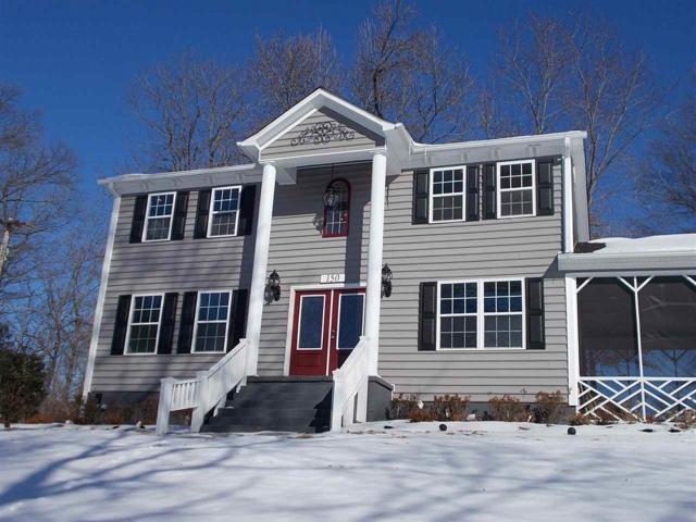 150 Simpson Rd, Dyersburg, TN 38024 (#10018776) :: The Home Gurus, PLLC of Keller Williams Realty