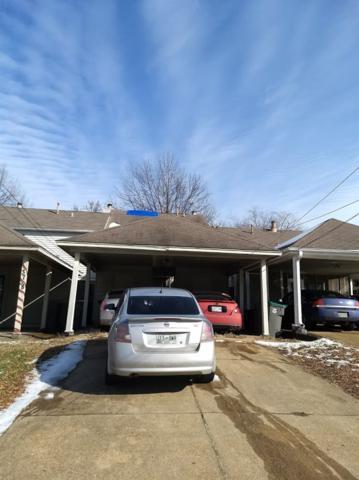 3740 Deer Crossing Dr, Memphis, TN 38115 (#10018778) :: The Home Gurus, PLLC of Keller Williams Realty