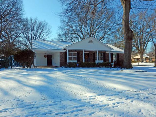 6287 Thrushcross Dr, Memphis, TN 38134 (#10018781) :: The Home Gurus, PLLC of Keller Williams Realty