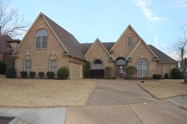 10521 Red Stone Dr, Collierville, TN 38017 (#10018786) :: Eagle Lane Realty
