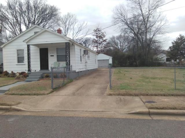 2136 Clarksdale Ave, Memphis, TN 38108 (#10018787) :: The Wallace Team - RE/MAX On Point
