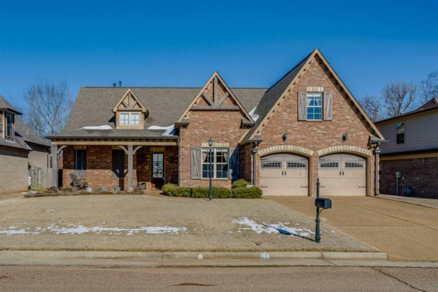 315 Whispering Creek Dr, Oakland, TN 38060 (#10018795) :: Eagle Lane Realty