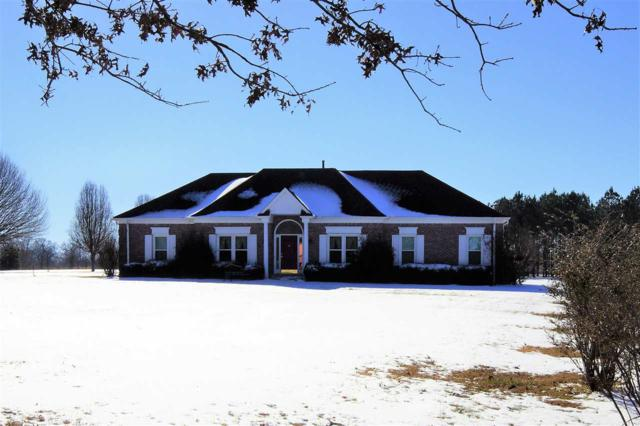 2775 Feathers Chapel Dr, Unincorporated, TN 38068 (#10018797) :: Eagle Lane Realty