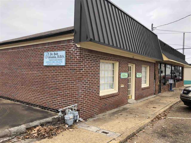 115 Munford St S, Covington, TN 38019 (#10018817) :: RE/MAX Real Estate Experts