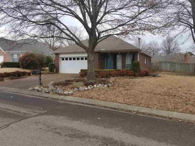 8182 Timber Knoll Ln, Memphis, TN 38018 (#10018819) :: Eagle Lane Realty