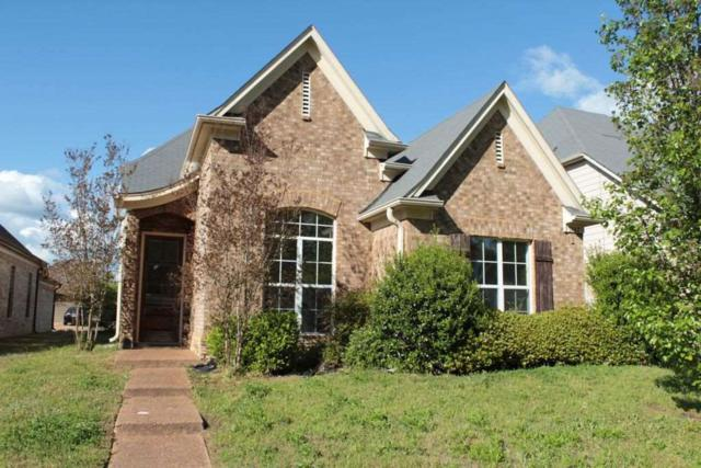 7942 Parkmont Dr, Unincorporated, TN 38125 (#10018822) :: Eagle Lane Realty