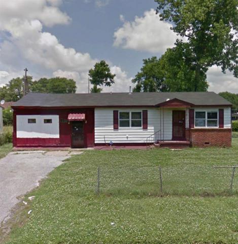 882 Leacrest Ave, Memphis, TN 38109 (#10018823) :: Eagle Lane Realty