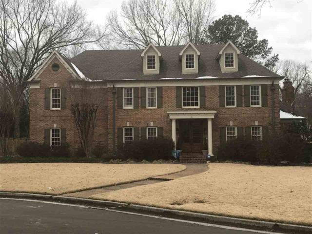 2109 Deerwoods Cv, Germantown, TN 38139 (#10018825) :: The Wallace Team - RE/MAX On Point