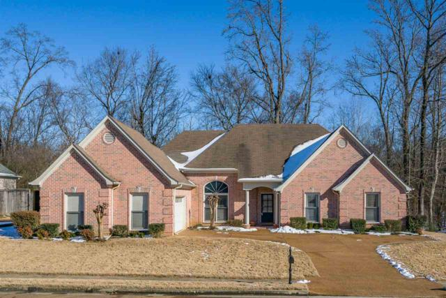 1600 E Belledeer Dr, Unincorporated, TN 38016 (#10018834) :: The Wallace Team - RE/MAX On Point