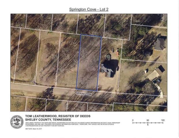 3878 Springton Cv, Millington, TN 38053 (#10018844) :: The Wallace Team - RE/MAX On Point