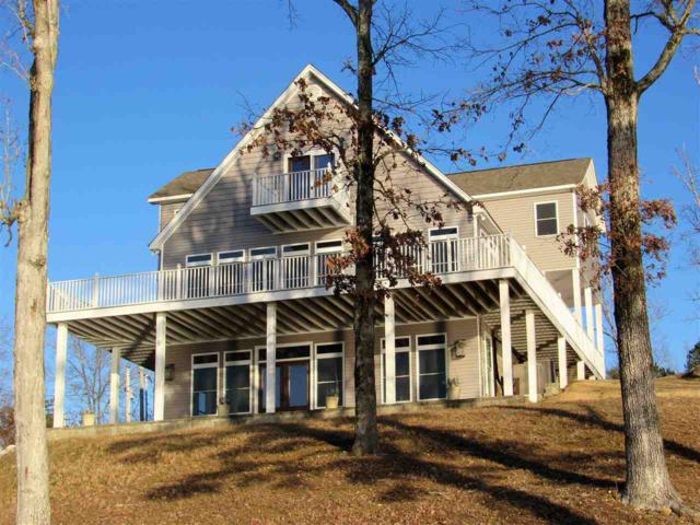 11010 Riverton Rose Trail Rd, Cherokee, AL 35616 (#10018871) :: The Melissa Thompson Team