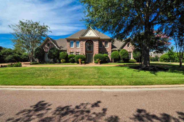 2460 Halle Pky, Collierville, TN 38017 (#10018903) :: The Wallace Team - RE/MAX On Point