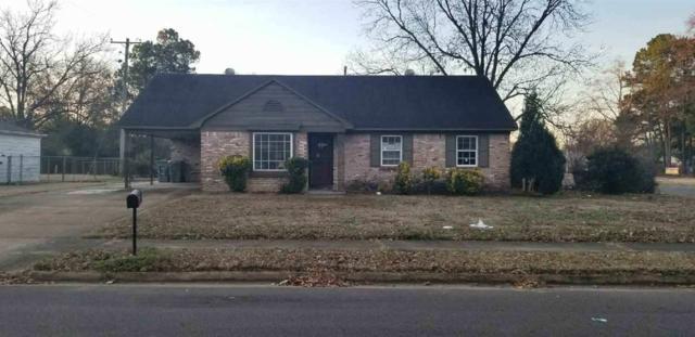 4081 Northbridge Ave, Memphis, TN 38118 (#10018905) :: The Melissa Thompson Team