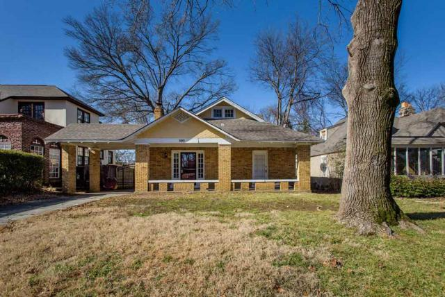 895 N Avalon St, Memphis, TN 38107 (#10018915) :: ReMax On Point
