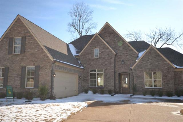 9695 Woodland Brook Ln, Unincorporated, TN 38018 (#10018942) :: The Wallace Team - RE/MAX On Point