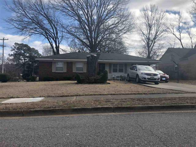3064 Danville Rd, Memphis, TN 38118 (#10018960) :: The Wallace Team - RE/MAX On Point