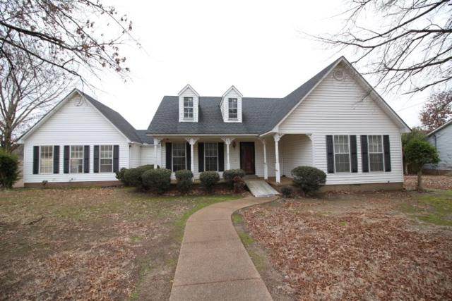 798 Foster Ave, Brownsville, TN 38012 (#10018967) :: The Wallace Team - RE/MAX On Point