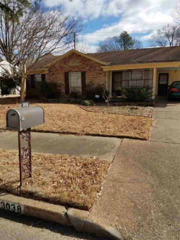 3038 Castleman Ave, Memphis, TN 38118 (#10018978) :: The Wallace Team - RE/MAX On Point
