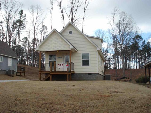30 Bogey Loop, Counce, TN 38326 (#10019009) :: The Wallace Team - RE/MAX On Point