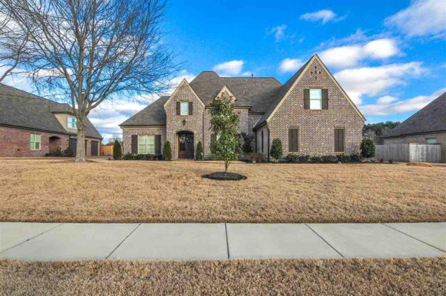 4464 Chestnut Hill Dr, Collierville, TN 38017 (#10019013) :: The Wallace Team - RE/MAX On Point